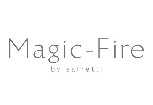 Magic Fire by Safretti logo